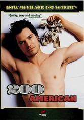 Rent 200 American on DVD