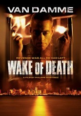 Rent Wake of Death on DVD