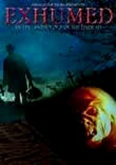 Rent Exhumed on DVD