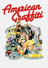 Rent American Graffiti on DVD