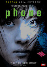 Rent Phone on DVD