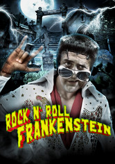 Rent Rock & Roll Frankenstein on DVD