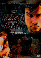 Rent The Feral Man on DVD
