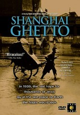 Rent Shanghai Ghetto on DVD