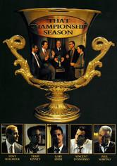 Rent That Championship Season on DVD