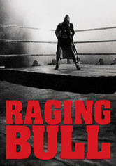Rent Raging Bull on DVD