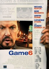Rent Game 6 on DVD