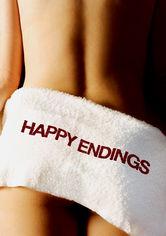 Rent Happy Endings on DVD