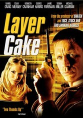 Rent Layer Cake on DVD