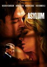 Rent Asylum on DVD