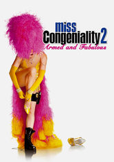 Rent Miss Congeniality 2: Armed and Fabulous on DVD