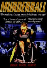 Rent Murderball on DVD