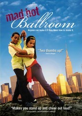 Rent Mad Hot Ballroom on DVD