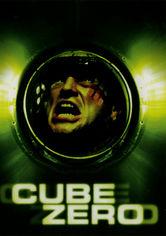Rent Cube Zero on DVD