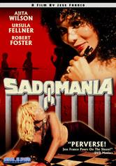 Rent Sadomania on DVD