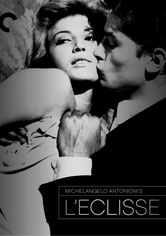 Rent L'Eclisse on DVD