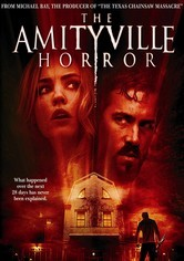 Rent The Amityville Horror on DVD