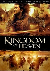 Rent Kingdom of Heaven on DVD