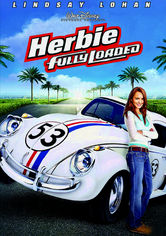 Rent Herbie: Fully Loaded on DVD