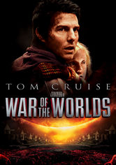 Rent War of the Worlds on DVD