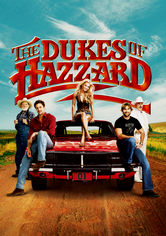 Rent The Dukes of Hazzard on DVD