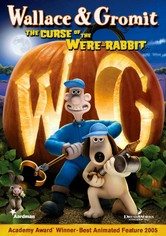 Rent Wallace & Gromit: Curse of the Were-Rabbit on DVD