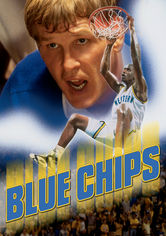 Rent Blue Chips on DVD