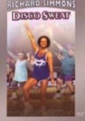 Richard Simmons: Disco Sweat