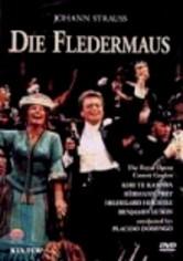 Rent Die Fledermaus (Royal Opera) on DVD