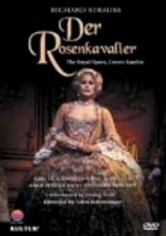 Rent Der Rosenkavalier on DVD