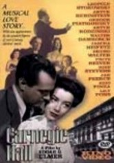 Rent Carnegie Hall on DVD