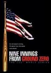Rent Nine Innings from Ground Zero on DVD
