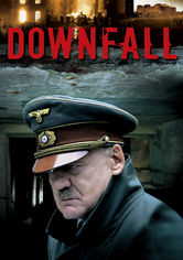 Rent Downfall on DVD