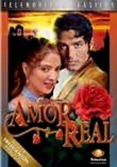 Rent Amor Real on DVD