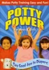 Rent Potty Power on DVD