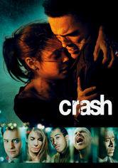 Rent Crash on DVD
