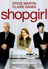 Rent Shopgirl on DVD