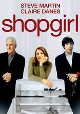 Rent Shopgirl on DVD