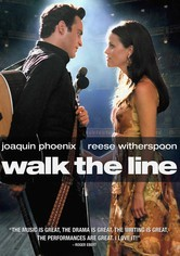 Rent Walk the Line on DVD