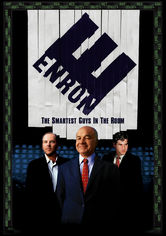Rent Enron: The Smartest Guys in the Room on DVD