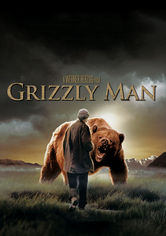 Rent Grizzly Man on DVD