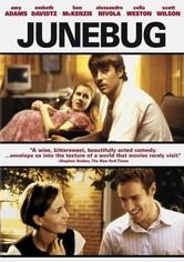 Rent Junebug on DVD