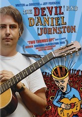 Rent The Devil and Daniel Johnston on DVD