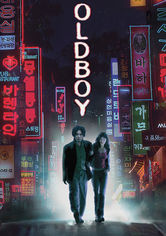 Rent Oldboy on DVD