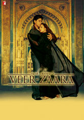 Rent Veer-Zaara on DVD