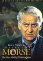 Inspector Morse 2: ... Nicholas Quinn