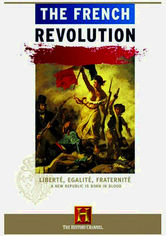 Rent The French Revolution on DVD