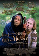 Rent Her Majesty on DVD