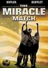 Rent The Miracle Match on DVD
