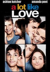 Rent A Lot Like Love on DVD
